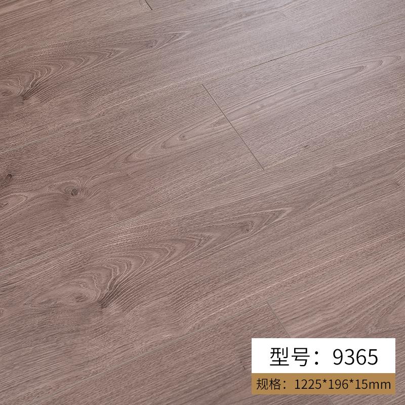 强化复合地板的厚度影响地板质量吗?